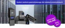 Systemy zasilania gwarantowanego dla instalacji przemysłowych - UPS