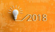 Branża oświetleniowa w 2018