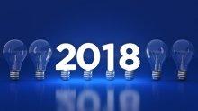 Trendy w branży oświetlenia profesjonalnego w 2018