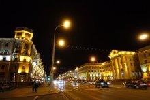 Inteligentne oświetlenie miast