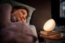 Lampa biurkowa Hue Go Philips