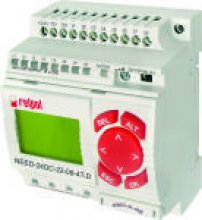Przekaźnik programowalny NEED, wyjścia tranzystorowe - do aplikacji DC o wysokich wymaganiach