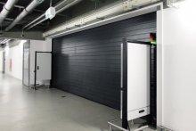 System Stacjonarnych Monitorów Promieniowania SMP