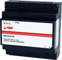 Zasilacz impulsowy RZI100-24-M