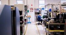 FIBARO otwiera fabrykę urządzeń smart home