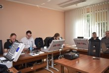 Szkolenie w zakresie produktów z systemu EXTA LIFE i SUPLA