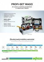 Zbuduj swój mobilny warsztat z WAGO