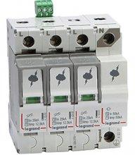 Ograniczniki przepięć ON 300. Budowa, normy produktowe i instalacyjne.