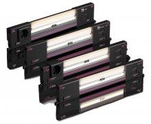 Oświetlenie LED szaf sterowniczych