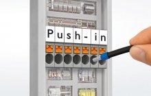 Technologia połączeń Push-in Phoenix Contact
