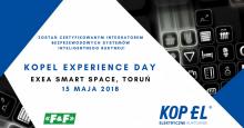 Weź udział w Kopel Experience Day