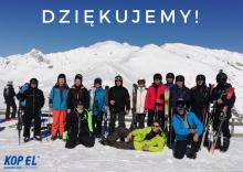 Białe Szaleństwo z Kopel 2019!