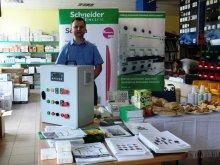 Dni Otwarte dla Profesjonalistów z Schneider Electric / Stryków