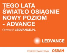 LEDVANCE – nowa firma na rynku oświetlenia