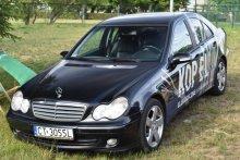 II Spot Mercedes Benz Kujawy Inowrocław