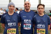 Kopel Running Team na RUN Toruń!