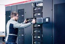 ABB wprowadza innowacyjne rozwiązanie w zakresie zasilania modułowego