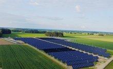 Pod Włodawą powstała farma PV o mocy 2 MW