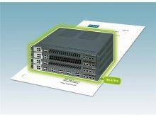 Switche dedykowane dla IEC 61850 mają certyfikat KEMA