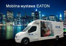 Mobila wystawa Eaton w Kopel Hurtownie Elektryczne