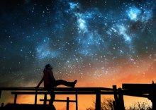 Latarnie uliczne sprzyjające obserwacjom gwiazd