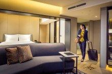 Zarządzanie inteligentnym hotelem przyszłości