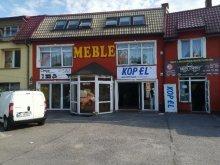 Nowa lokalizacja oddziału Kopel w Płocku