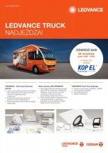 Ledvance Truck w Toruniu