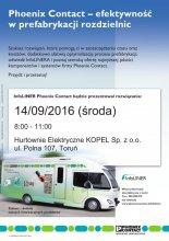 Infoliner Tour 2016 także w Toruniu