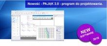 Nowość - PAJĄK 3.0 - program do projektowania Eaton