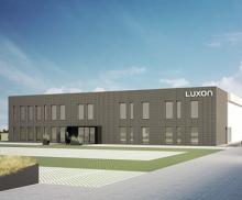 Nowa siedziba LUXON LED w Krępicach