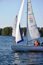 Regaty Erko Sailing Cup
