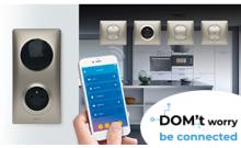 System bezprzewodowej automatyki domowej - szkolenie firmy Legrand i Netatmo