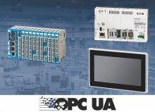 Standard OPC UA firmy Eaton