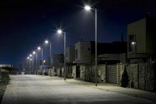 Rekordowe ceny energii - pomoże wymiana oświetlenia na LED