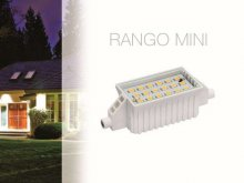 Rango mini led