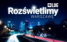 Największy projekt wymiany oświetlenia w Polsce