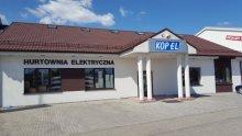Hurtownia Elektryczna Kopel Głogów
