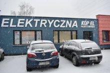 Hurtownia Elektryczna Gdańsk