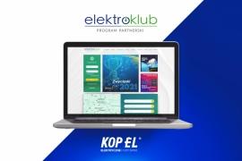 Elektroklub i KopelGO - podwójna korzyść!