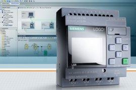 Bezpłatne warsztaty LOGO! 8 - V20 Siemens