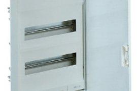 Zmiana koloru drzwiczek rozdzielnic RWN Legrand