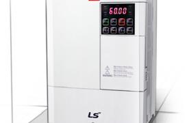 Przemienniki częstotliwości LS - seria S100 od ANIRO