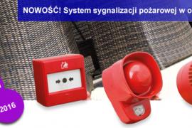 System sygnalizacji pożarowej w ofercie EATON Electric