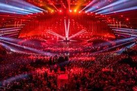 Eurowizja w świetle OSRAM