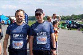 Kopel Running Team na Toruńskim Biegu Kolorów!