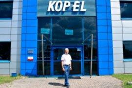 Wywiad z Prezesem Kopel