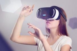 Rozszerzona rzeczywistość AR
