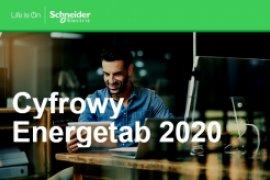 Cyfrowy Energetab 2020 - Schneider Electric