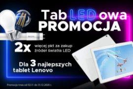 tabLEDowa Promocja - Philips
